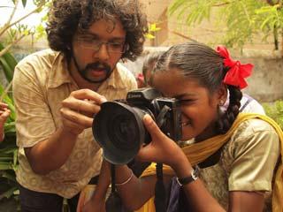 Photo of Photography Workshop for Highschool Kids | Salt Prints Photo Walk | Chaitanya