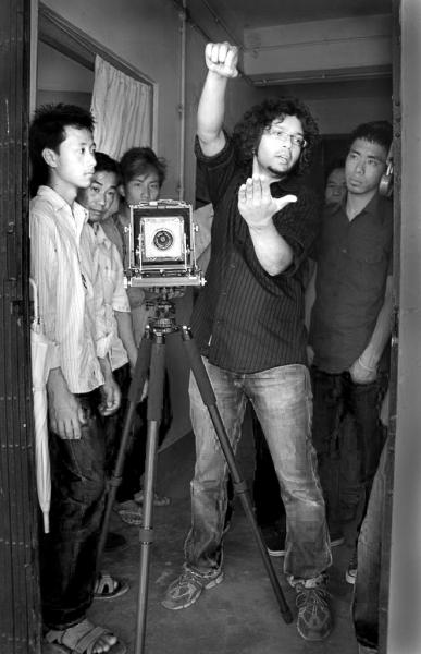 Photography Workshop: Mokokchung Visual Diary | Chaitanya